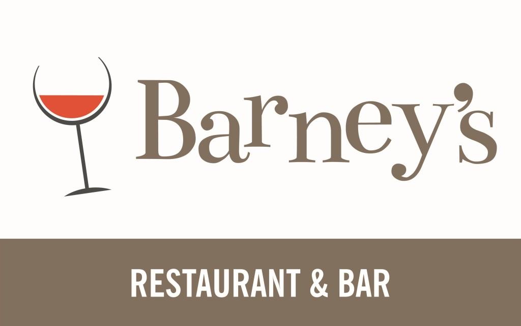 Barney's Restaurant & Bar between Fakenham and Holt