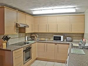 Stiffkey kitchen