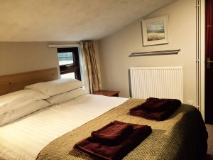 Wensum double room2