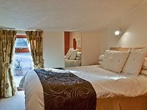 stiffkey double bedroom