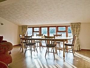 wensum dining room