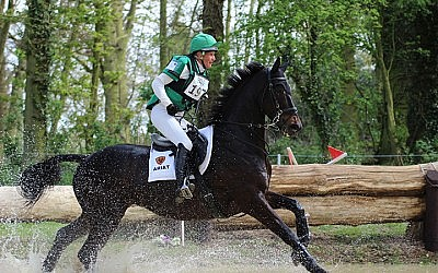 Burnham Market Horse Trials 13-15 April