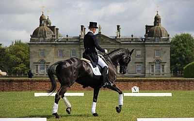 Houghton International Horse Trials 25-28 May