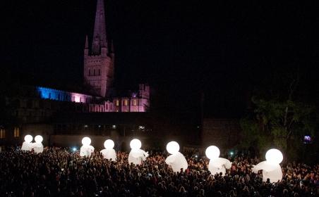 Norfolk & Norwich Festival 11-27 May
