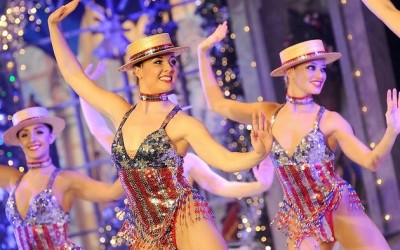 Thursford Christmas Spectacular 8 Nov – 23 Dec