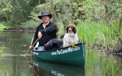 The Canoeman offers all sorts of activities year round on and around the Broads!!