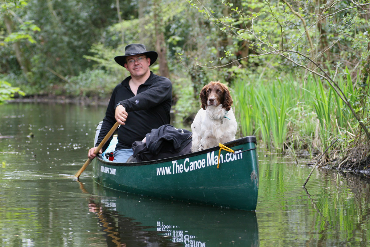 The Canoeman Offers All Sorts Of Activities Year Round On