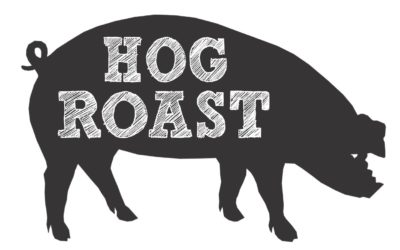 Hog Roast 24th August 2019